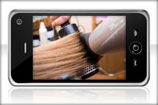 Mobile Hairdressers Directory