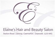 Elaines Hair and Beauty Salon