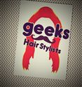 Geeks Mobile Hair Stylists
