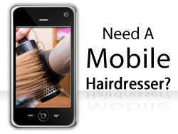 Mobile Hairdressers In Scotland