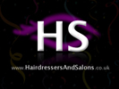Hairdressers And Salons Website Goes Live