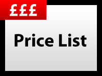 Denny Hairdressing  - Price list