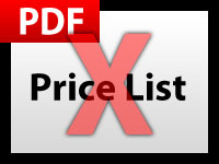 United Salon Supplies  - No Price List