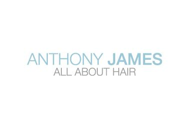 Anthony James - All About Hair