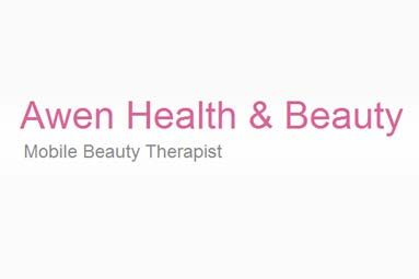 Awen Health and Beauty Mobile Therapist