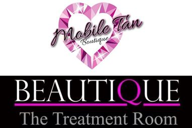 Beautique The Mobile Treatment Room