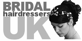Bridal Hairdressers UK