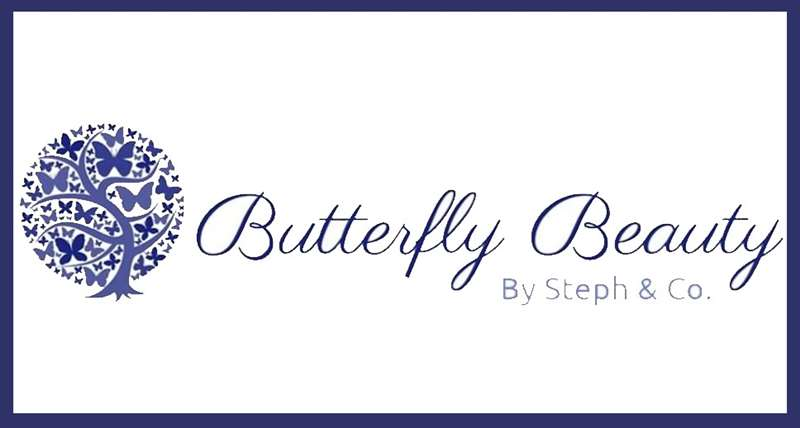 Butterfly Beauty By Steph