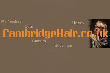 Cambridge Hair