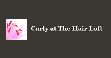 Carly At The Hairloft