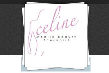 Celine Mobile Beauty Therapist