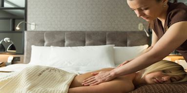 CityLux Massage Mobile SPA in London