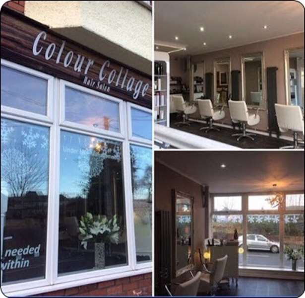 Colour Collage Hair Salon