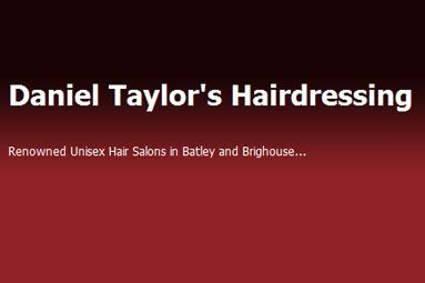 Daniel Taylor Hairdressing