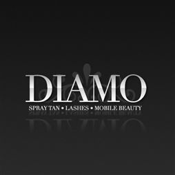 DIAMO - Mobile Spray Tanning and Lashes