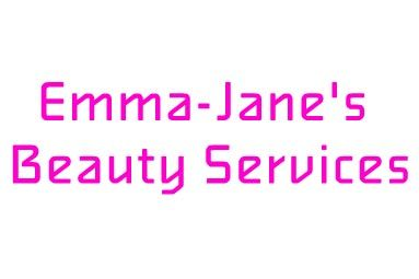 Emma Janes Beauty Services