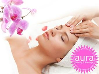Aura Beauty & Massage