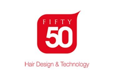 Fifty 50 Hair Salon