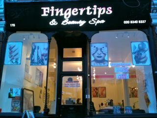 Fingertips & beauty SPA