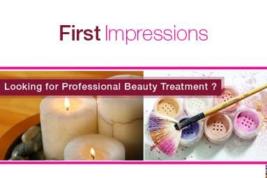 First impressions aberdeen for 1st impressions salon