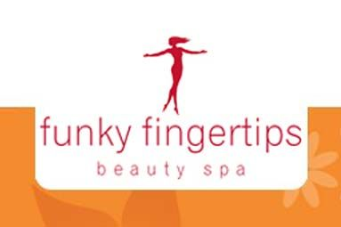 Funky Finger Tips Beauty Spa
