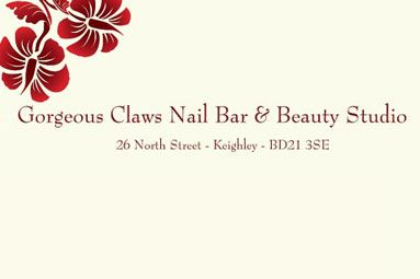 Gorgeous Claws Nail Bar and Beauty Studio