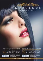 Gorgeous Hair And Beauty West Bromwich