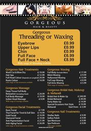 Gorgeous Hair And Beauty West Bromwich - 2