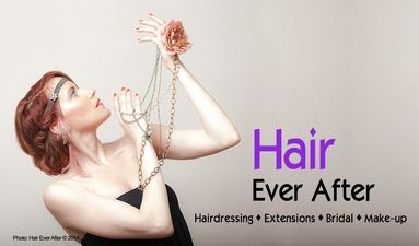 Hair Ever After Mobile Hairdressers