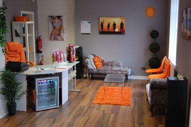 Halifax Tanning salon
