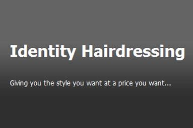 Identity Hairdressing