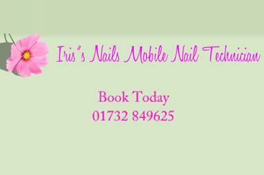 Iris Nails Mobile Nail Technician