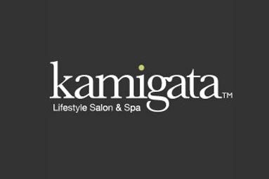 Kamigata Aveda Salon and Spa