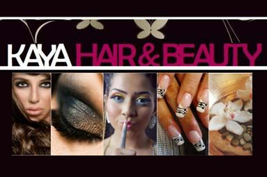 KAYA Hair and Beauty