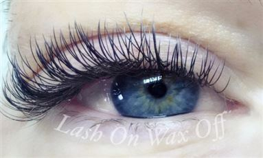 Lash On Wax Off Limited - 3