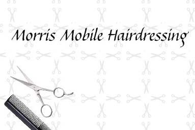 Morris Mobile Hairdressing
