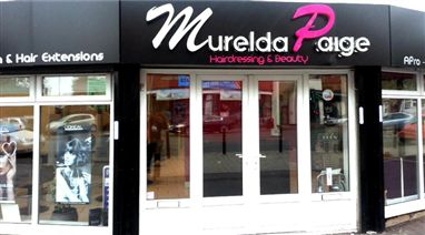 Murelda Paige Hairdressing & Hair Extension