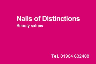 Nails of Distinctions Beauty Salons