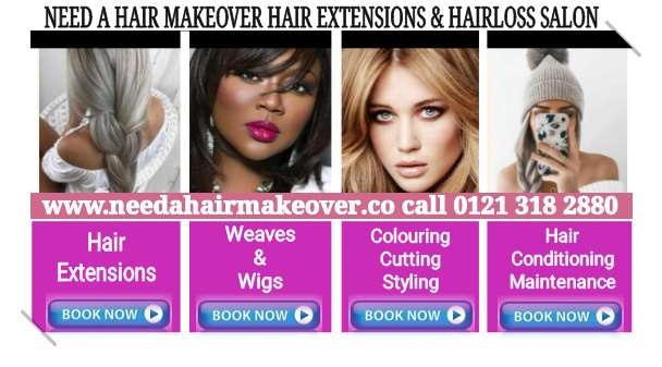 Need a Hair Makeover Hair Extensions and Hair Loss