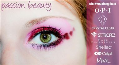 Passion Beauty - Central Sheffield