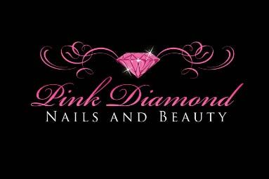 Pink Diamond Nails And Beauty
