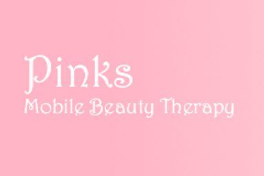 Pinks Beauty Therapy