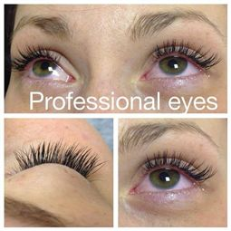 Professional Eyes Northwich