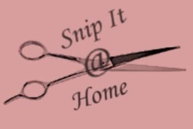 Snip It At Home