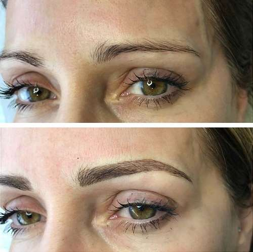 Tarryn Vice Permanent Make Up