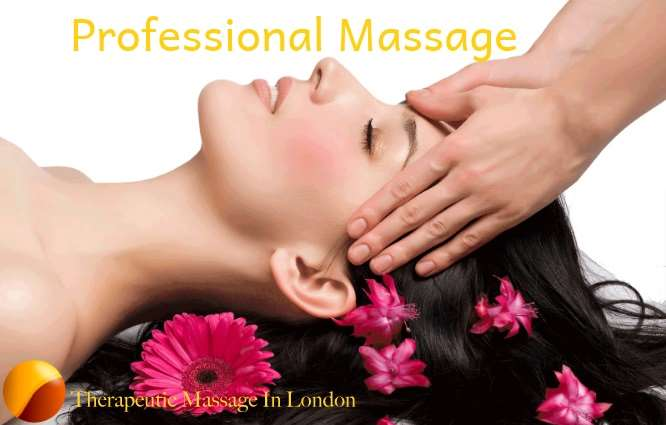 Mobile Massage London - 3