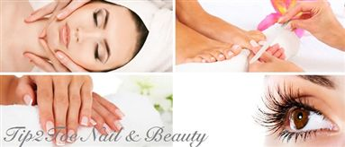 Tip2Toe Nail & Beauty (Mobile Beauty Therapist) - 3