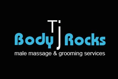TJBodyRocks Male Massage and Grooming Services
