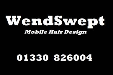 Wend Swept Mobile Hair Design