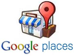 Google Places for Beauty Salons